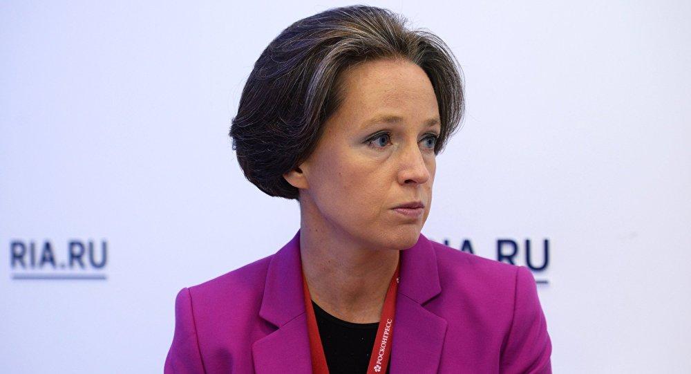 俄信用评级机构2月将与中国监管部门和投资商举行会谈