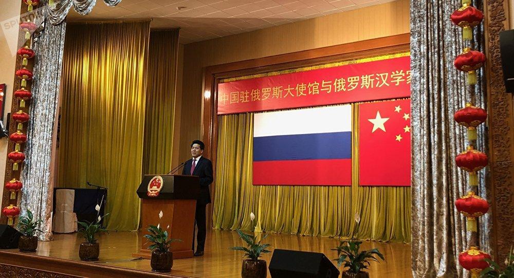 中国大使:中国将履行与俄协议