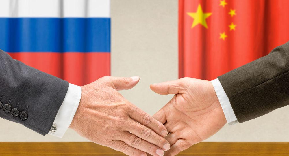 中国外交部:中俄新型国家关系为国际关系和大国关系树立典范