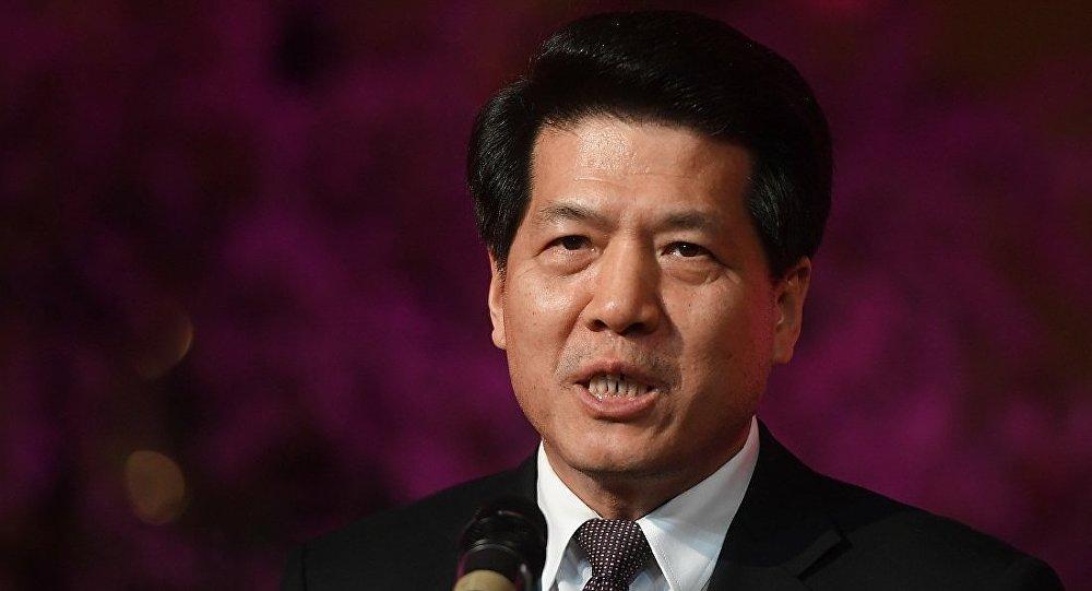 中国驻俄大使:中俄全面战略协作伙伴关系继续提质升级