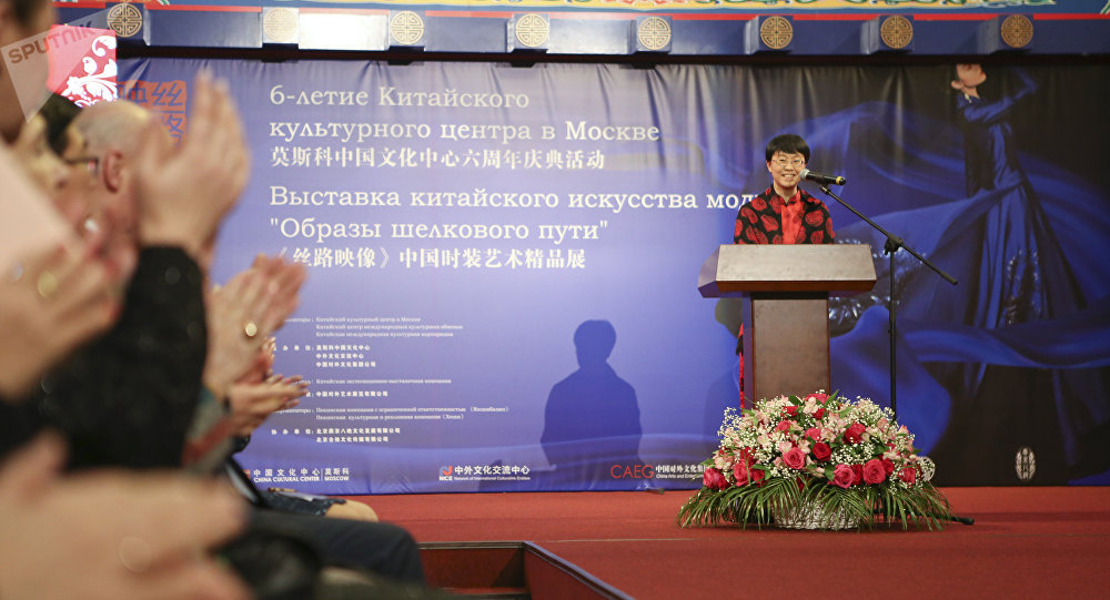 中国驻俄文化参赞:中共六大会址红色旅游线路受关注 参观游客近1万6千人