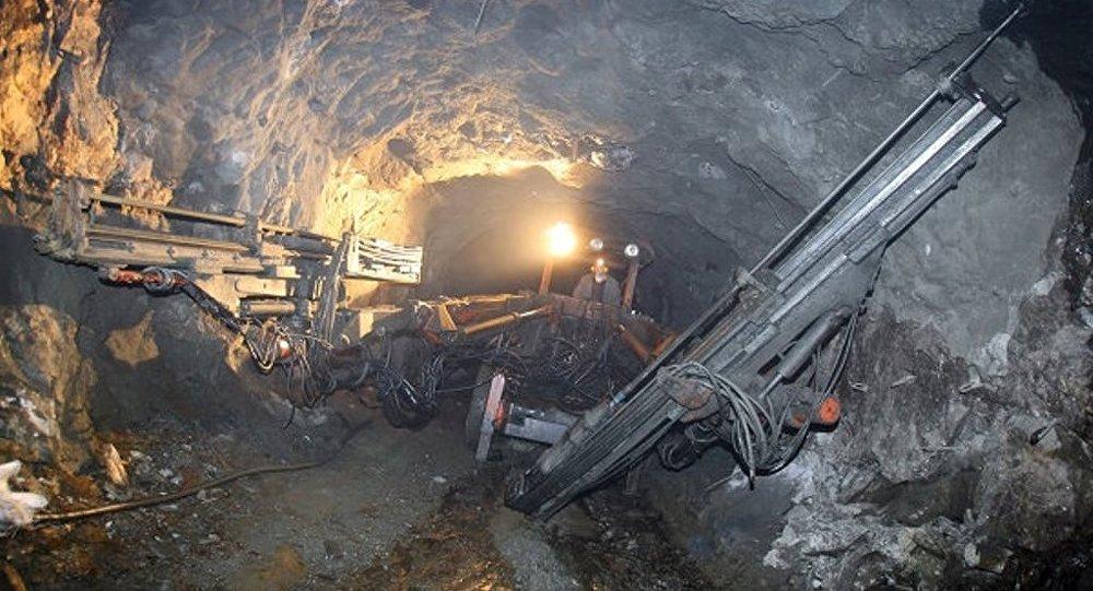 中航工业将参与俄雅库特选矿厂建设项目