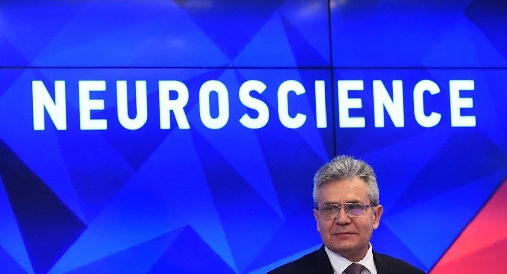 俄罗斯科学院院长高度评价中国神经科学发展