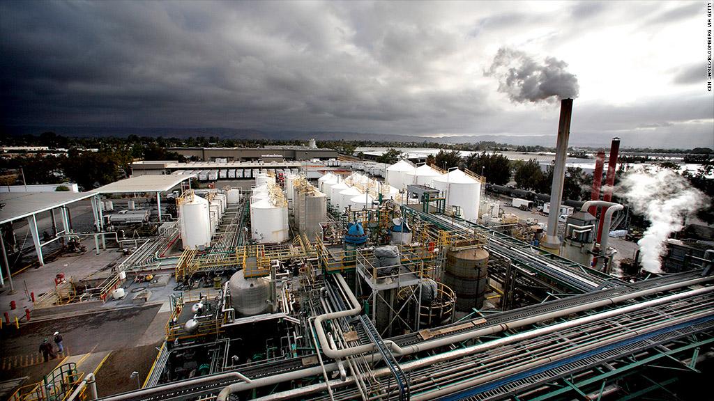 俄天然气工业股份公司希望,至2035年其对华天然气出口将占中国燃气进口份额的25%