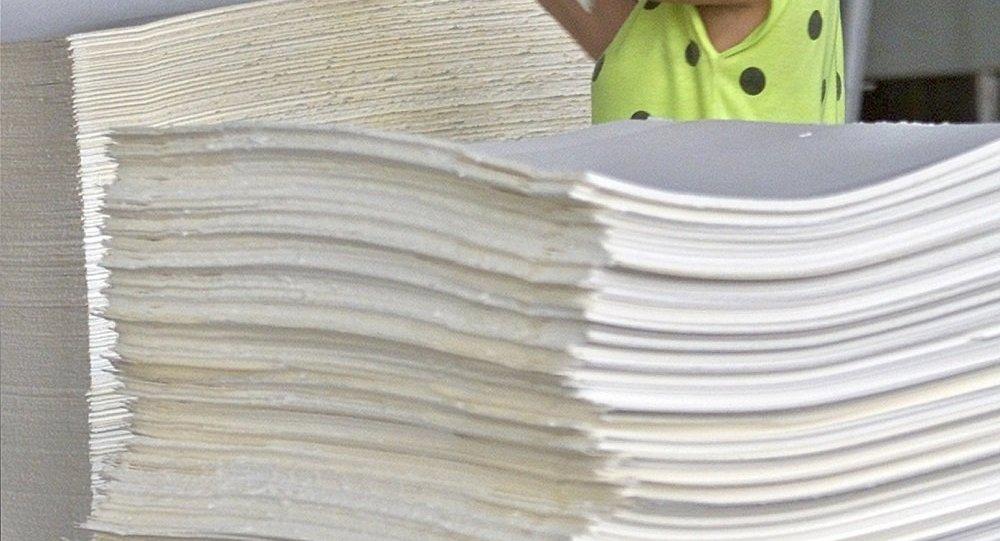 俄谢格扎集团希望吸引中资联手建立制浆造纸企业