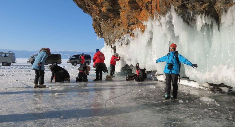 冬季前往俄罗斯的中国游客数量已增长67%