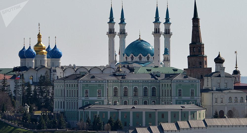 俄鞑靼斯坦将在北京国际旅游博览会展示旅游潜力