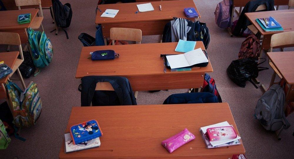 俄汉语教材将向学生介绍现代中国
