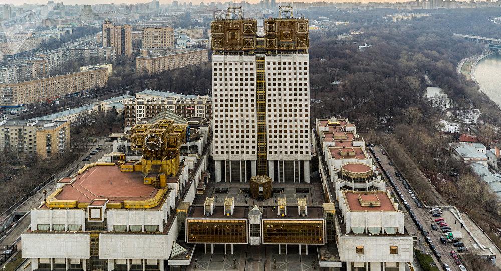 俄科学院代表团将于3月底对中国进行工作访问