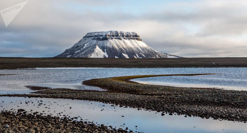 俄罗斯科学家欲吸引中国游客前往北极科考站旅游