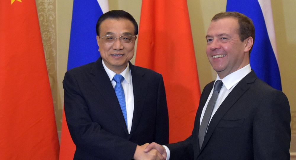 俄外交部:下次俄中总理定期会晤将于9月下半月举行
