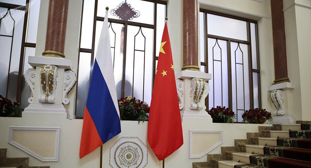 俄中企业权益保护中心将在莫斯科开设