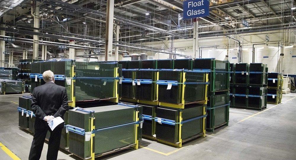 今年福耀玻璃将再向俄罗斯投资450万美元