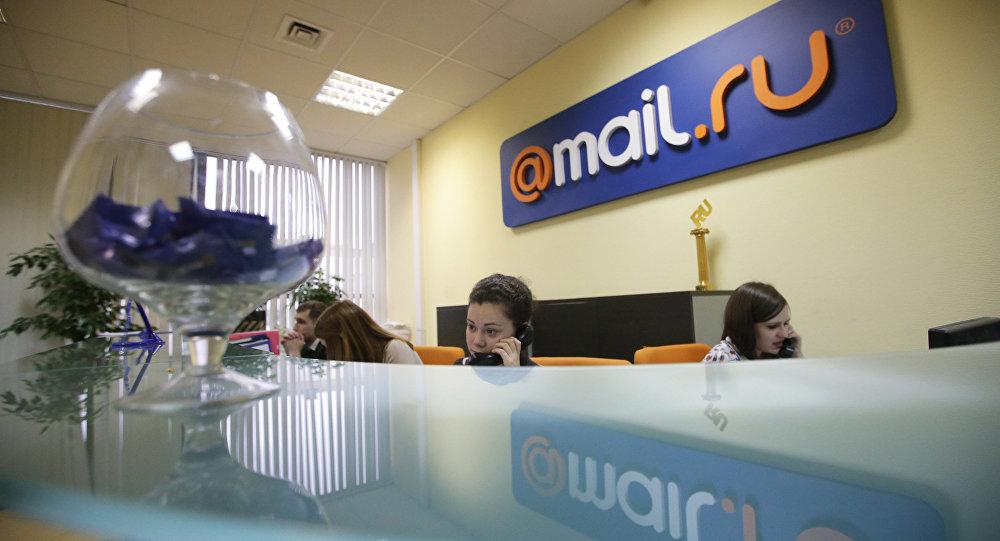Mail.ru预计将在近几个月内与阿里巴巴完成交易