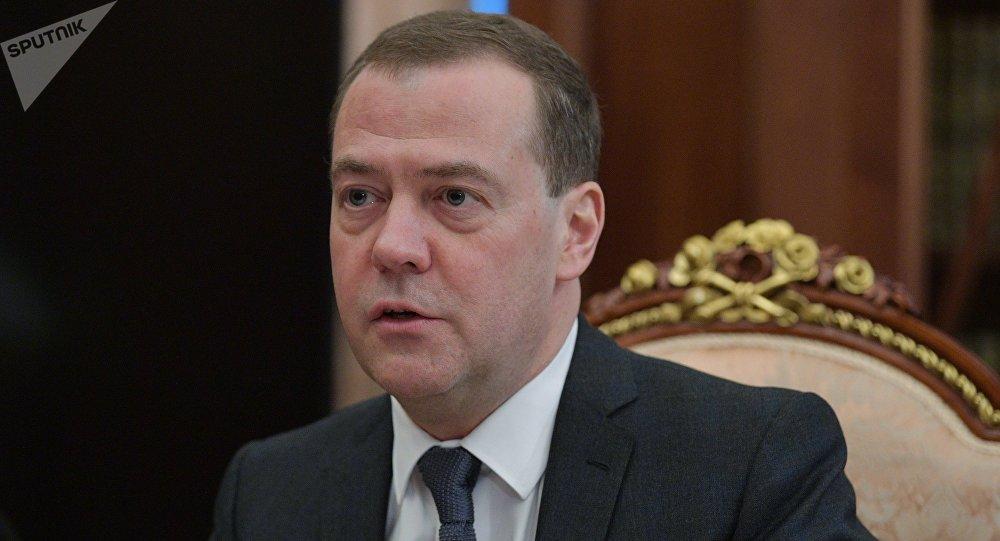 媒体:俄总理批准启动莫斯科至喀山高铁第一标段建设项目