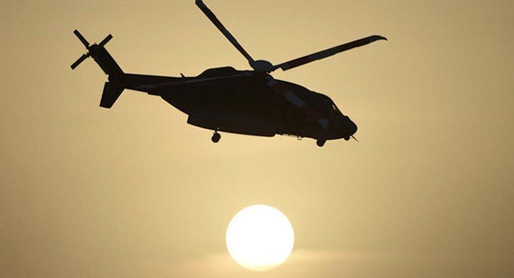 中俄合作40吨级重型直升机将造200架