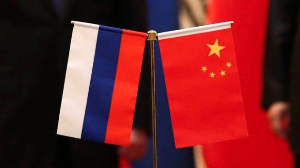 俄罗斯自中国进口主要商品构成