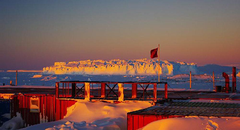 中国科学院长:中俄科学院拟在深海科技、北极科考以及空间站等领域开展合作