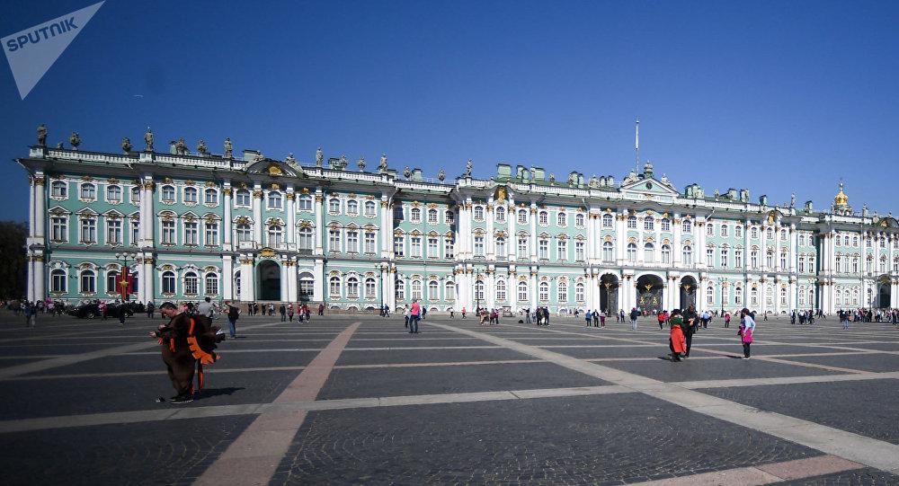 第二届俄中能源商务论坛将于今年6月在圣彼得堡举行