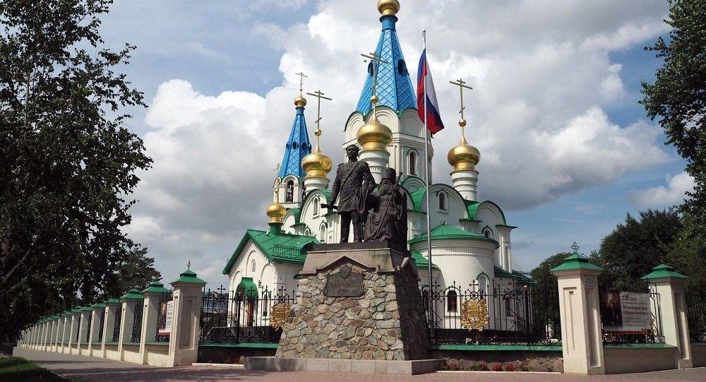 俄阿穆尔州将为中国游客开通新旅游路线