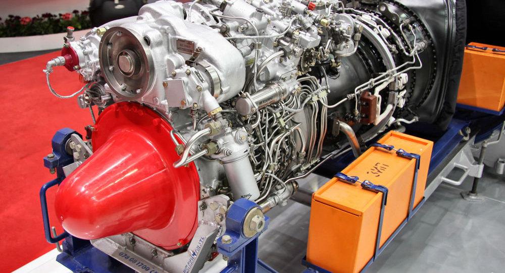 俄技集团:VK-2500涡轴发动机在华获得认证