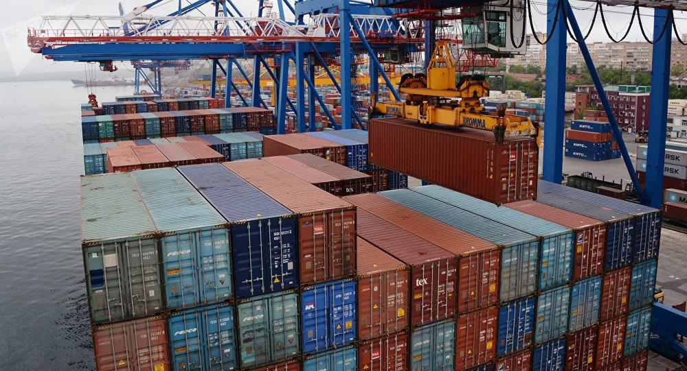 俄加里宁格勒铁路局:中国郑州国际陆港公司愿经加里宁格勒向欧洲运输货物