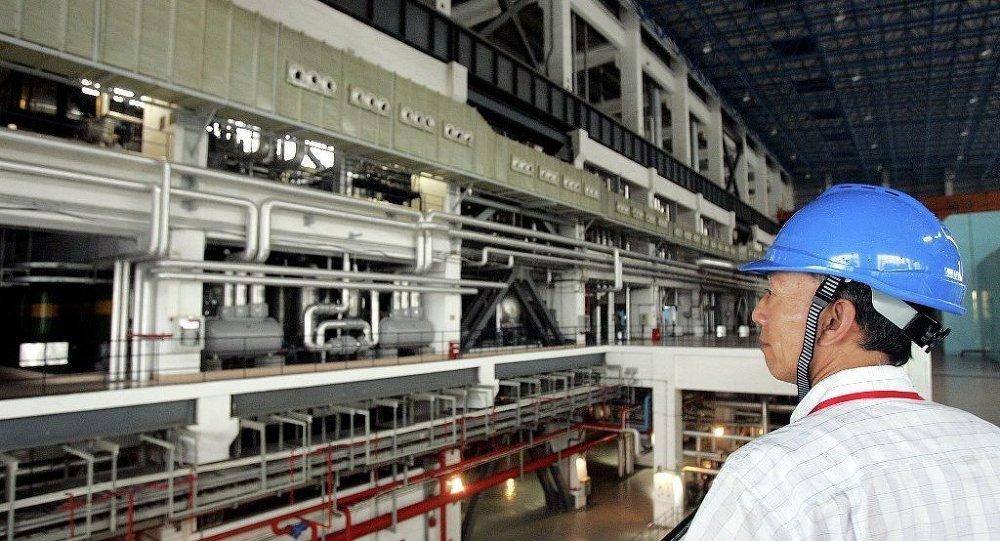 俄罗斯参建的中国核电站新机组将于2021年5月开工