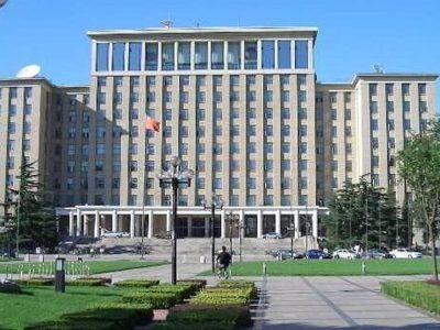 圣彼得堡彼得大帝理工大学与清华大学联合开设航天电子技术实验室