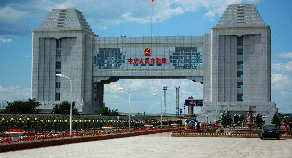外贝加尔-满洲里汽车口岸将从2020年起实行电子签证制度