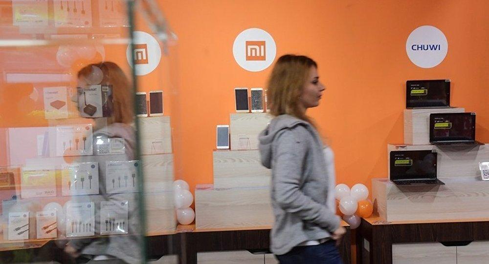 阿里速卖通的订单未来可将在俄罗斯连锁超市内提货