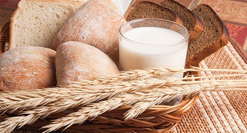俄罗斯面包或走上成都居民饭桌