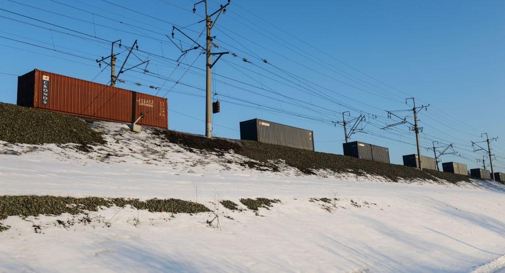 俄伊尔库茨克州在对华出口规模方面领先俄罗斯其他地区