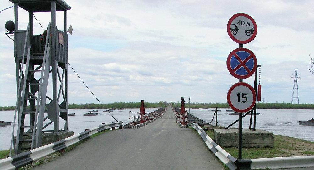 哈巴罗夫斯克边疆区拟提议对波克罗夫卡-饶河口岸进行改造