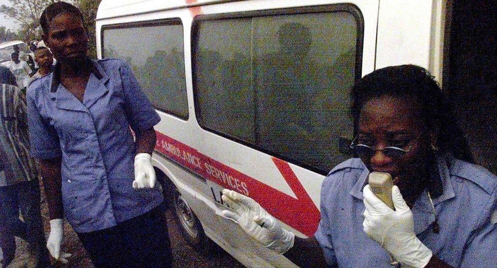 媒体:尼日利亚天然气管道爆炸导致10人死亡