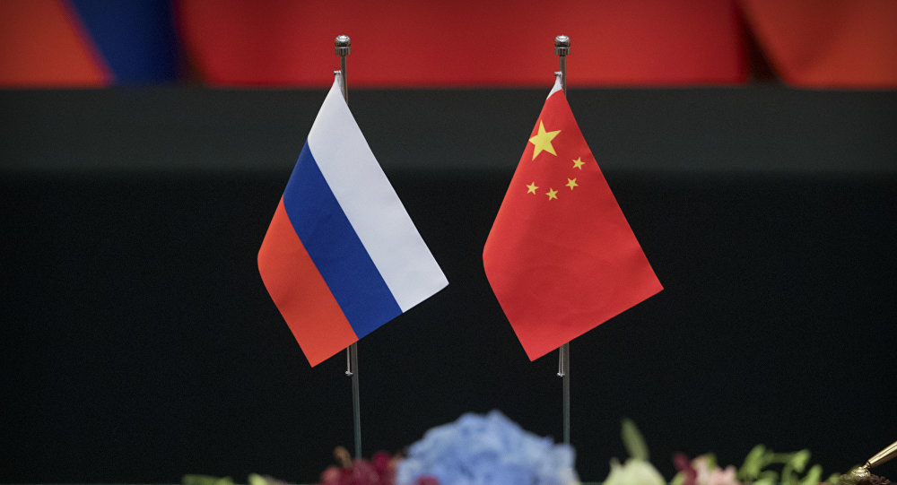 专家:中俄关系不会被任何其它双边关系所动摇