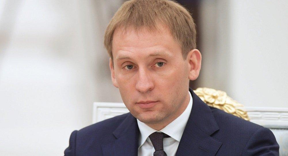 俄远东发展部长:中国投资者可在俄远东以1%的年利率贷款
