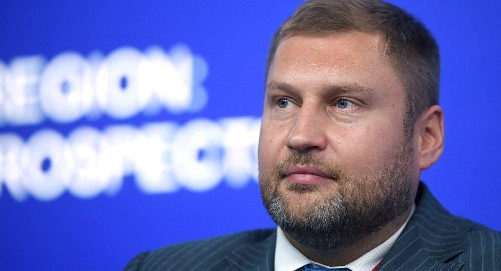 俄专家:俄首条私人投资高速公路将使中国至欧洲的货运周期缩短至10-11天