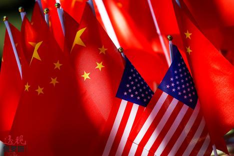 刚刚起步 俄将与美争夺中国农产品市场
