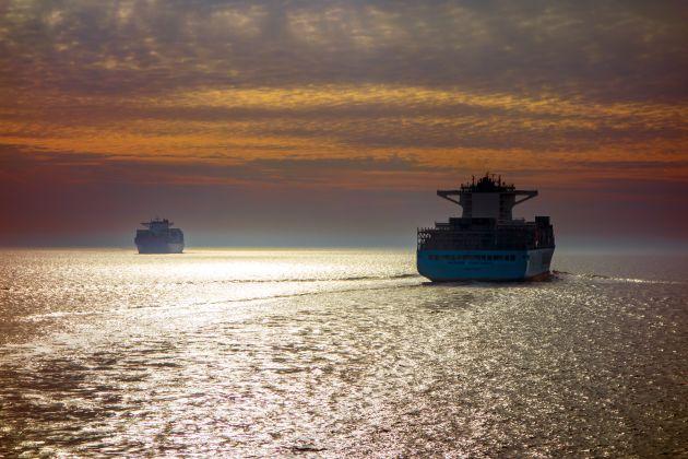 国际海事组织新标准,开启绿色航运新市场!