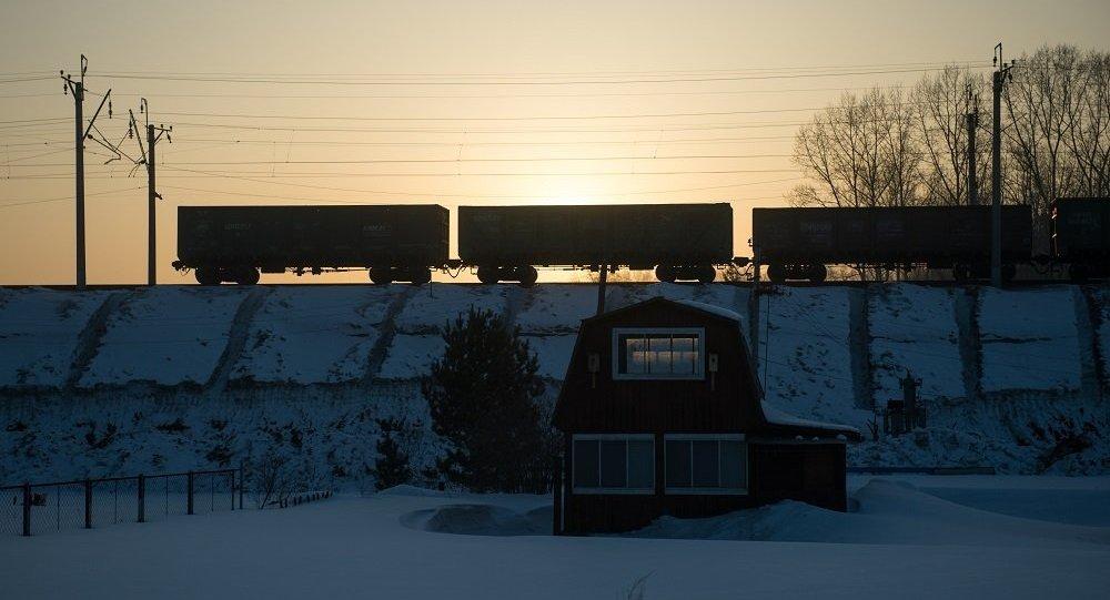 联合运输物流股份公司与中企联手拓展中国西北地区铁路集装箱运输客户群