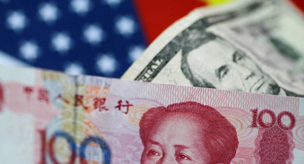 美媒:中国对美投资份额在特朗普任总统期间下降90%
