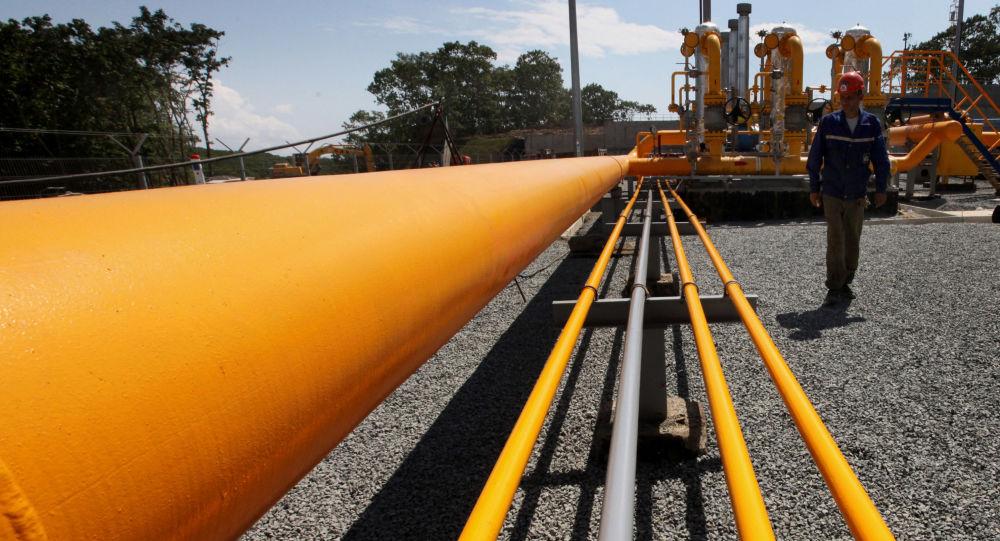 中俄东线天然气管道中段工程或于2020年10月建成