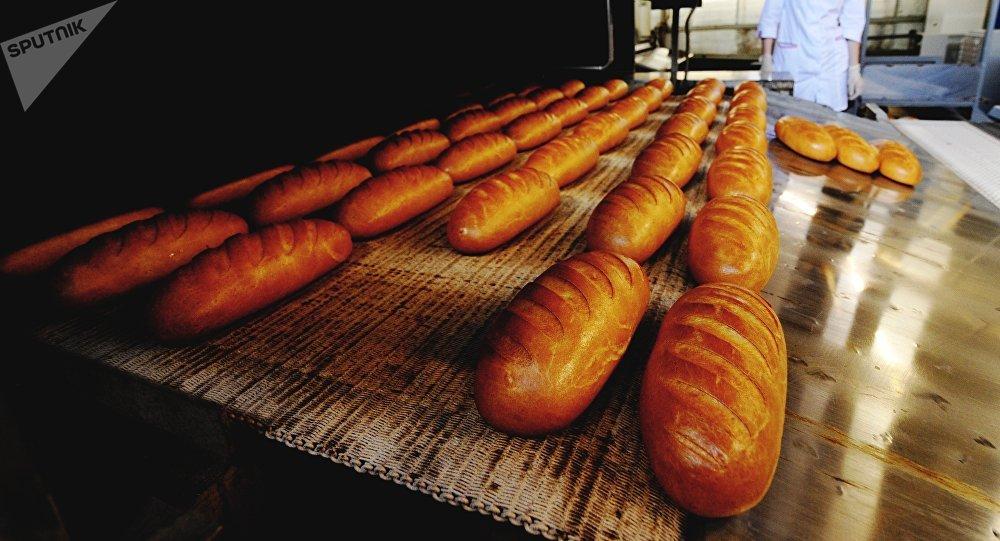 中方企业对采购 俄罗斯食品 (萨拉托夫州)展现兴趣