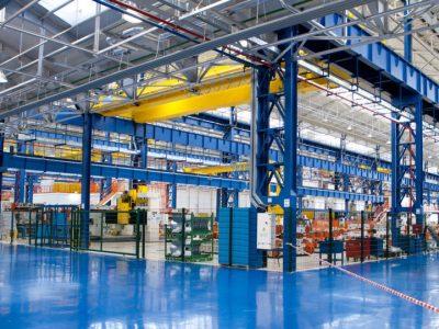中国工业经济联合会称中方希望在俄罗斯建设中俄产业园区