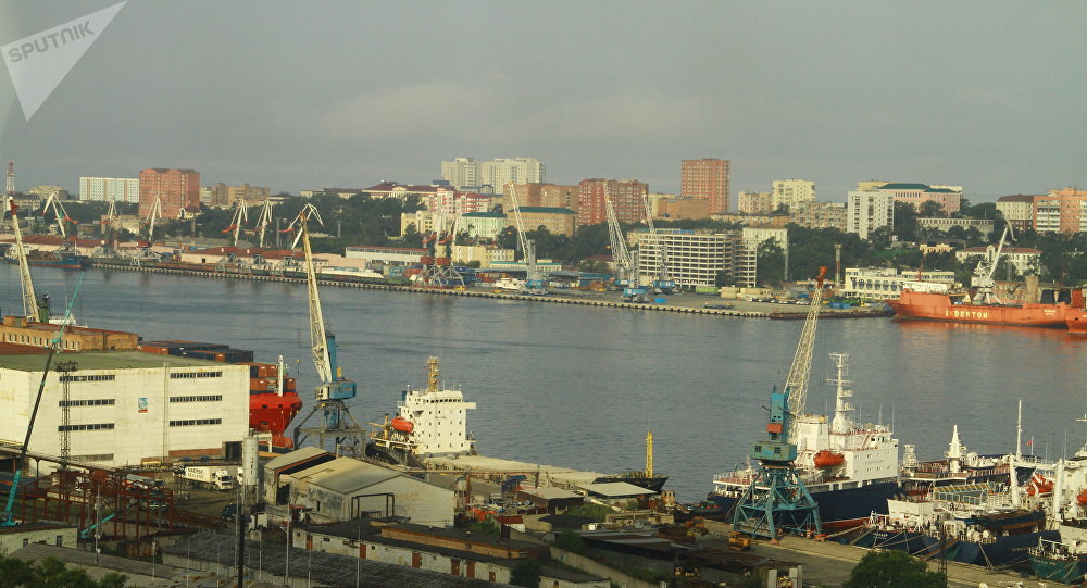 大批中国投资项目已在俄远东超前发展区落地实施