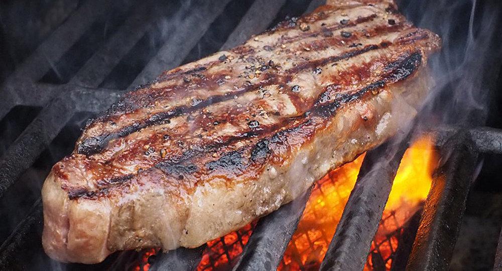 人造肉发展引人瞩目:它可以替代动物肉吗?