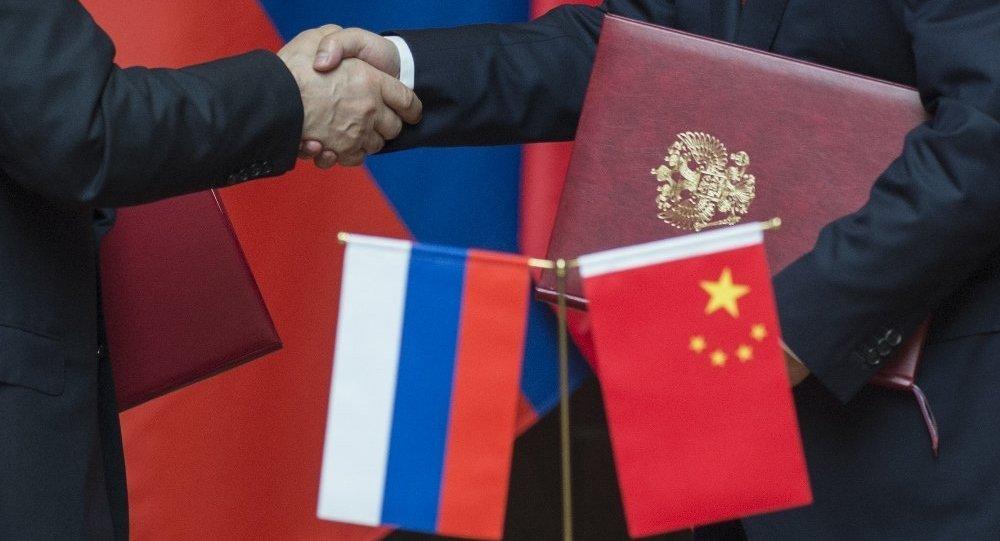 专家:《中俄总理会晤联合公报》突显两国经贸合作多样化和高科技的特点