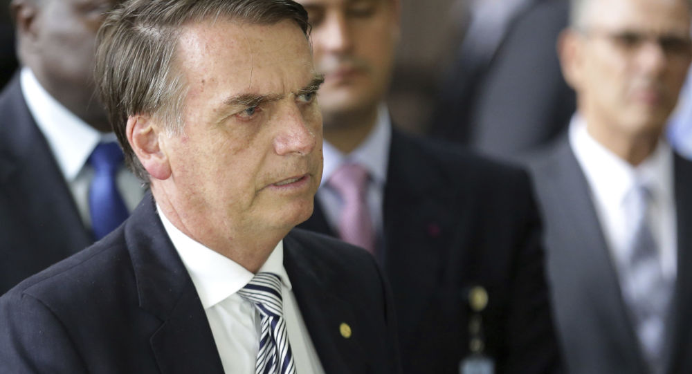 俄专家:中国与巴西经济关系未来数年将获得迅猛发展