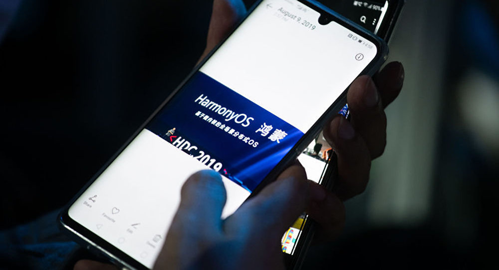 今年前9个月俄罗斯境内售出的智能手机中一半为中国品牌