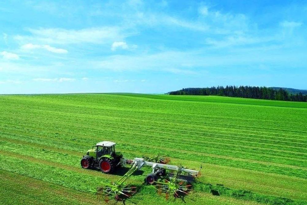 养活自己养活全世界:中国为全世界20%的人口保障农产品供应